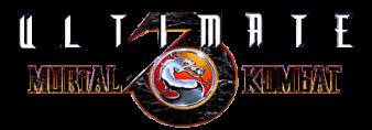 Ultimate Mortal Kombat 3 - Retrogaming Factory