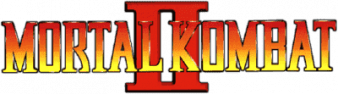 Mortal Kombat 2 - Retrogaming Factory