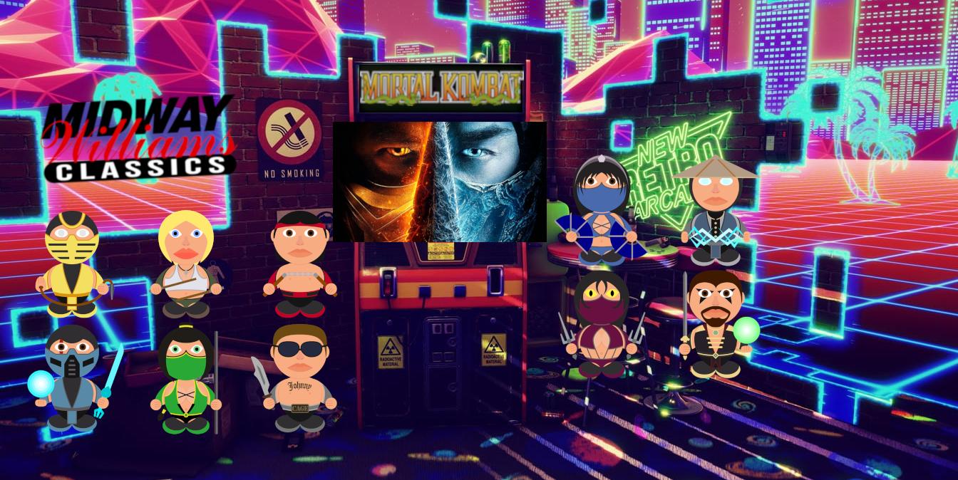 Los mejores juegos de Mortal Kombat