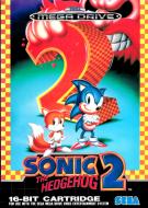Sonic The Hedgehog 2 - Retrogaming Factory, tu tienda de consolas RETRO