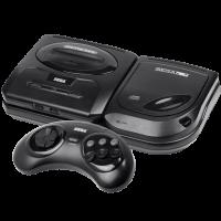 Lista de Juegos Sega Mega CD