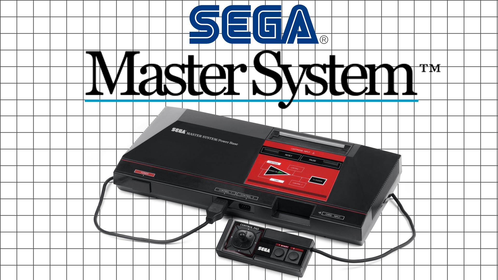 Juegos Sega Master System   Retrogaming Factory